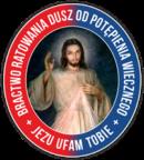 Bractwo Ratowania Dusz od Potępienia Wiecznego Logo